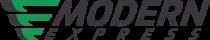 Modern Express Logo