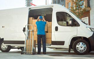 Modern Express Courier Services