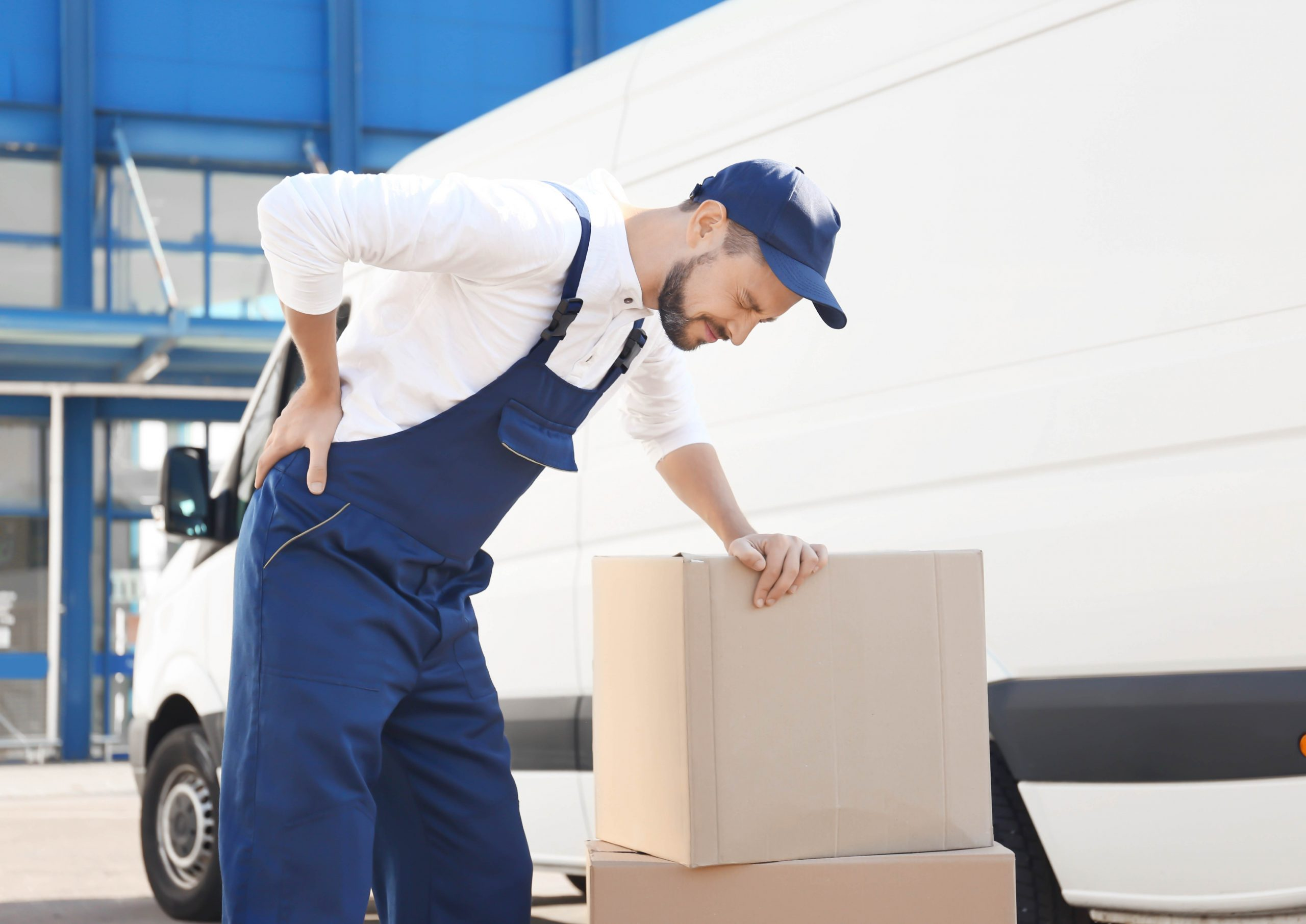 Safe moving services